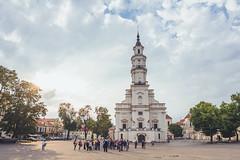 Tourists   Kaunas #242/365