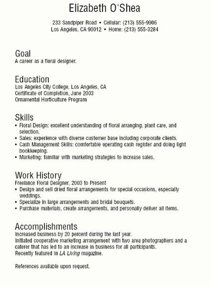 Teenage Resume Template Getresumetemplate Info 3752 Teenag