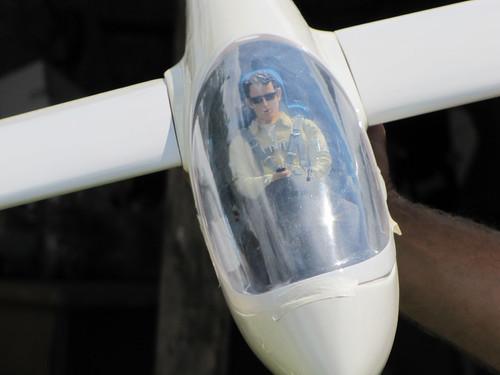 Planador ASW 28 Da montagem aos acertos e vôo 8450529177_0e16ed083e