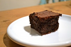 Gluten Free Chocolate Brownie – One Brownie to Rule Them All