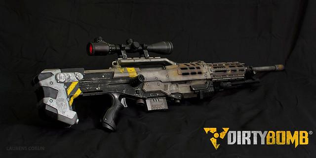 Golden Desert Eagle Toy Nerf Gun - Backyard Blasters