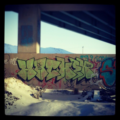 #hack #hacklts #erie #eriepa #graffiti #graff #eriegraffiti