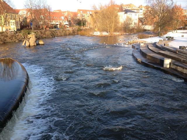 Fleeting (Odense Å)