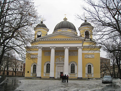 Cathedral of the Transfiguration (Spaso-Preobrazhensky Sobor)