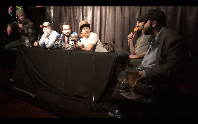 DEATHSQUAD SECRET SHOW #7