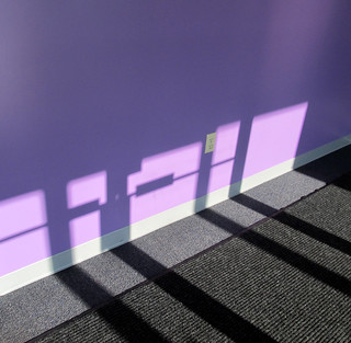 Purple and Shadows