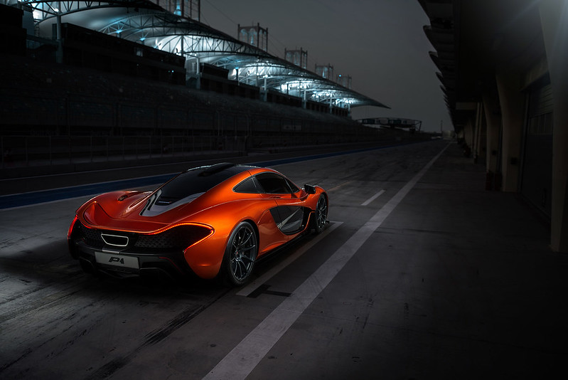 McLaren Automotive image  (9)