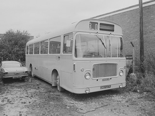 Former Eastern Counties buses around the UK (c) Colin Apps