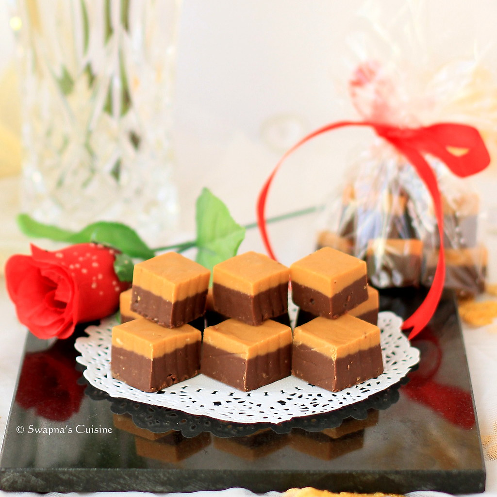 Chocolate Fudge Recipe