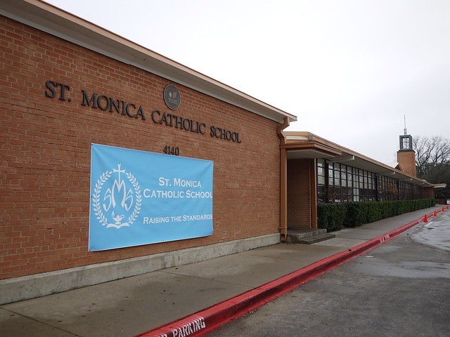 PIC: Saint Monica Catholic School