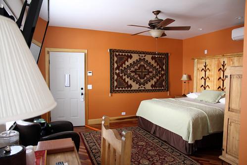 La Posada - Room 241 (Emilio Estevez) - Another View