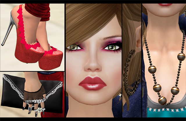 Amorous-Mstyle-Styles by Kira-Mother Goose-Formanails