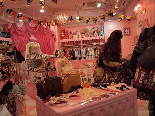 Angelic Pretty Laforet