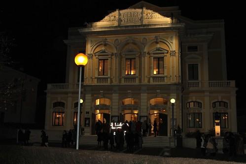 Teatro Salieri, Legnago - 08.02.2013