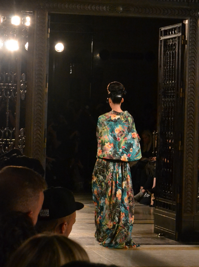 daisybutter - UK Style and Fashion Blog: ashley isham, lfw aw13, london fashion week, show report