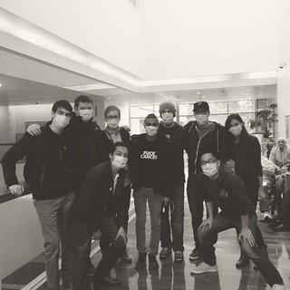 Niket's Cancer Team