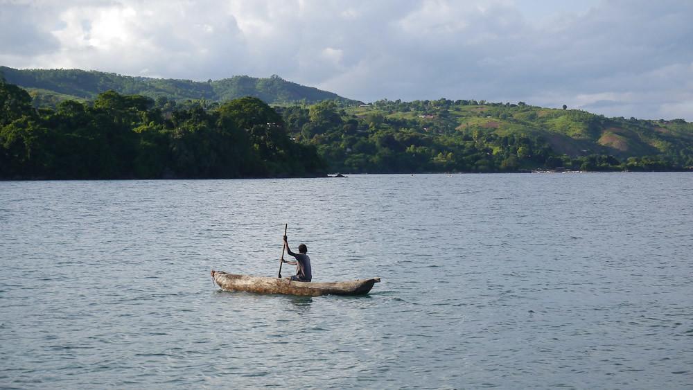 Nkhata Bay, Lago Malawi
