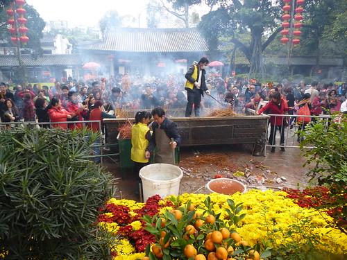 Guangdond-Guangzhou-Temple Guangxiao (25)