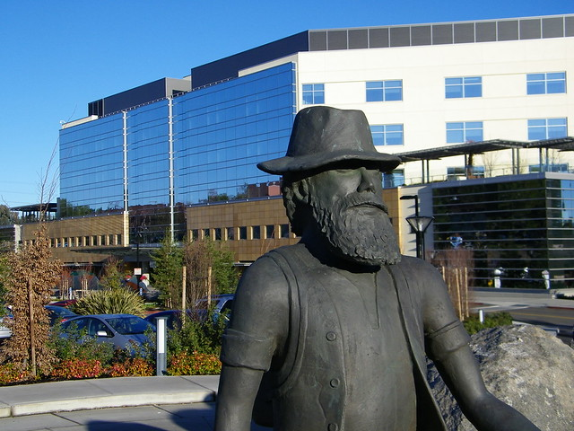 John Muir Medical Center (Walnut Creek, California)