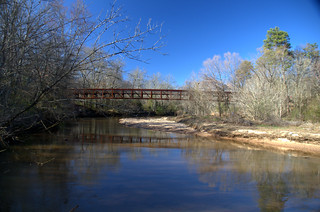 Reedy River Bridge