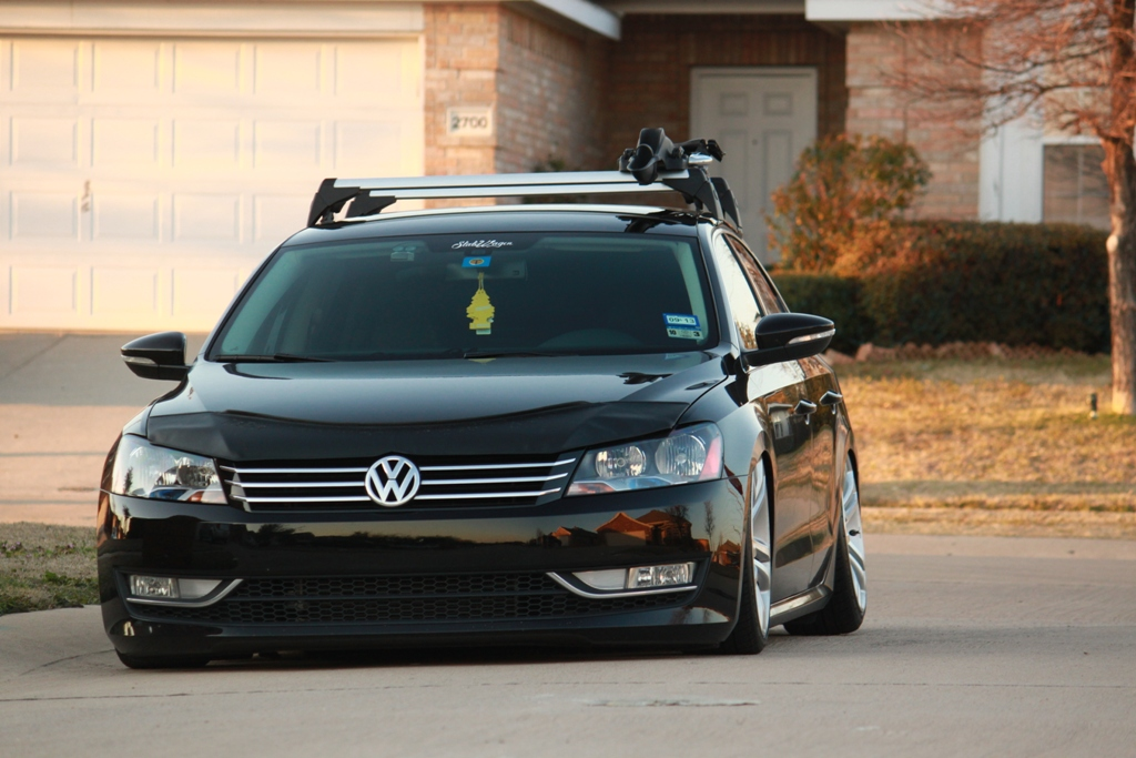 Vwvortex Com Diy Modifying Oem B6 Base Carrier Bars For