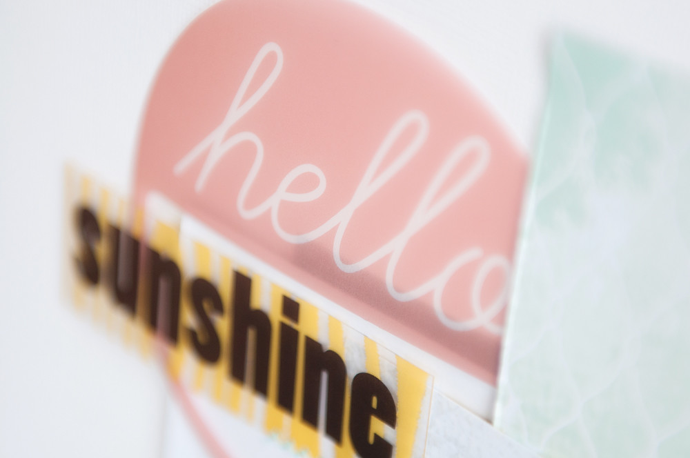 sunshine {detail}