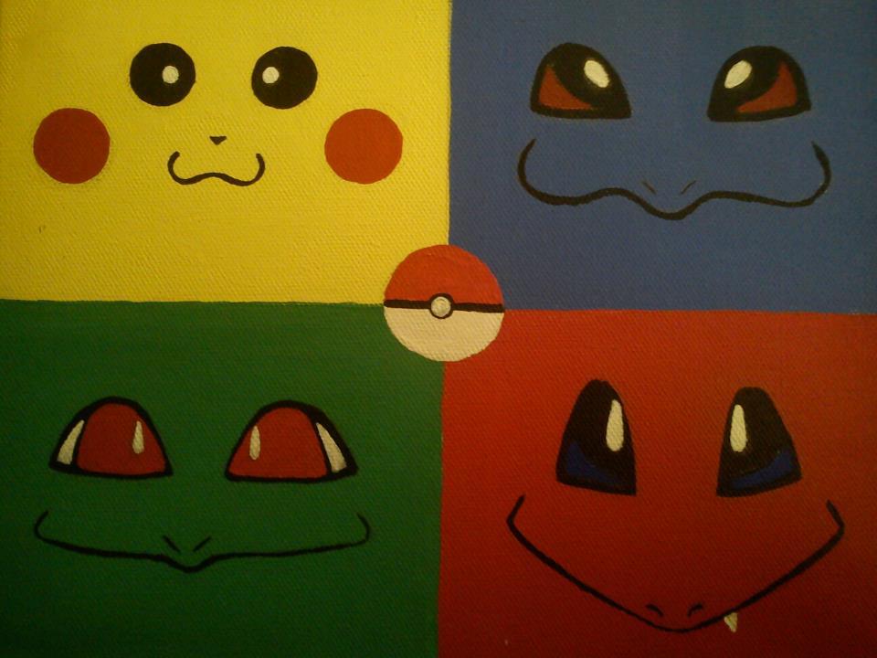 Pokemon Decor Ideas Pinterest
