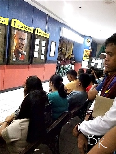 Getting Our NBI Clearance