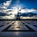 Eiffel Tower by ruei_ke