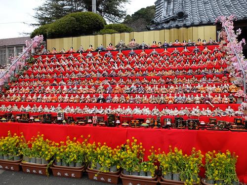 Katsuura Big Hinamatsuri 50