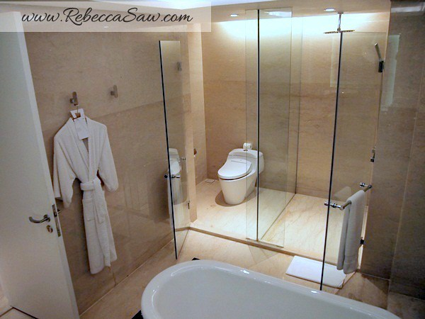 Le Meridien Bali Jimbaran - Room Review - Rebeccasaw-048