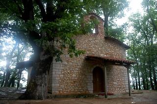 Kisha e Pilurit