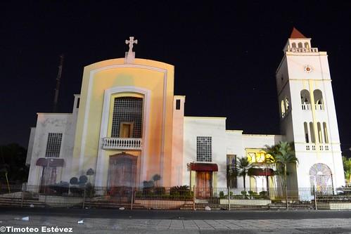 Iglesia Cotui