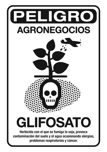El Instituto de Sociología y Estudios Campesinos (ISEC) y otras organizaciones de ámbito estatal relacionadas con la Agroecología advierten sobre la toxicidad del Glifosato
