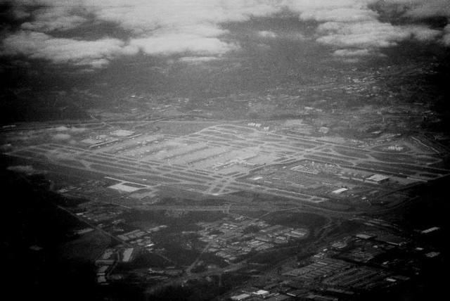 Atlanta Hartsfield Jackson International Airport, 1994