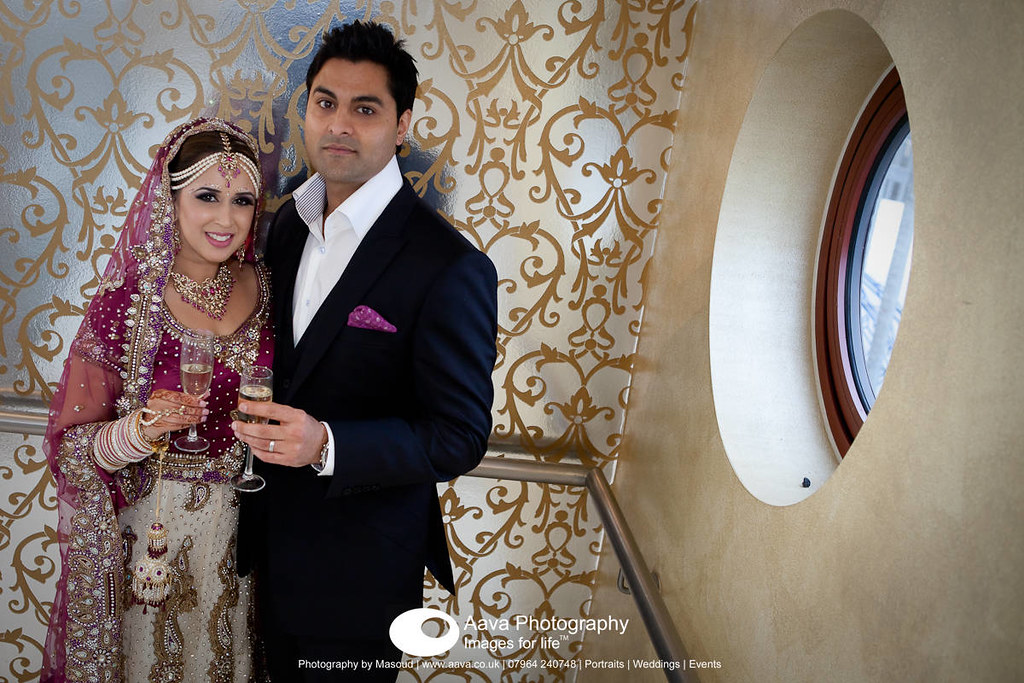 Auction House Luton Asian Wedding Venue Aava Photography Flickr