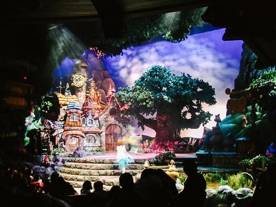 Sanrio Theme Park - Puroland - show 2