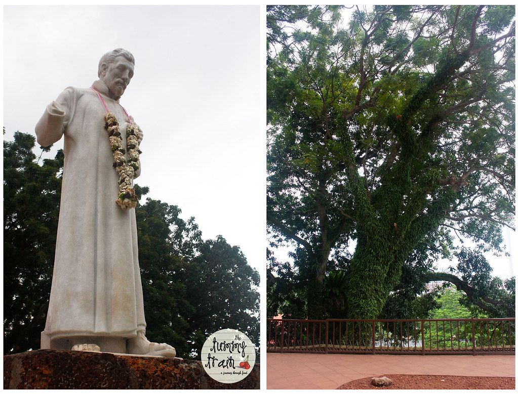 8542783245 4695e3f7e0 b - {Malaysia 2012} A dose of heritage in Malacca