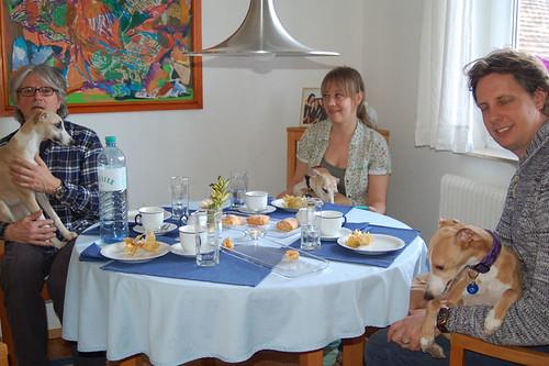 Treffen mit Callie 13-03-06d