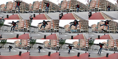 Spawn- SW Heel les courts seq
