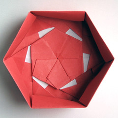 wheel(0.0), box(0.0), petal(0.0), art(1.0), art paper(1.0), origami(1.0), origami paper(1.0), craft(1.0),