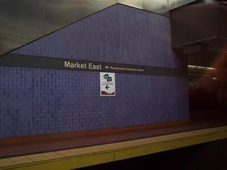 Market East