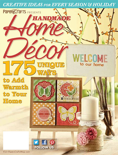 8556116456 c52675afdc Home Décor in the Summertime