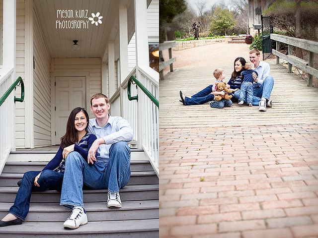Waco Texas Photographer Megan Kunz Photography Ellsworth duo2fb