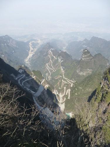 Hunan13-Zhangjiajie-Tianmen (71)