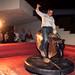 Bull Riding Fun