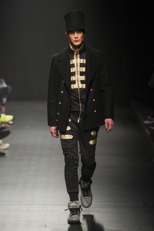 FW13 Tokyo DRESSCAMP018_Fenn Sean(Fashion Press)