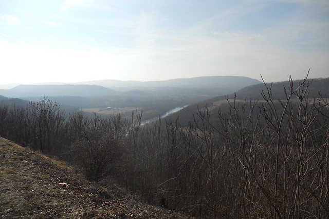 10th Finest View In The World: Panorama Overlook, West Virginia