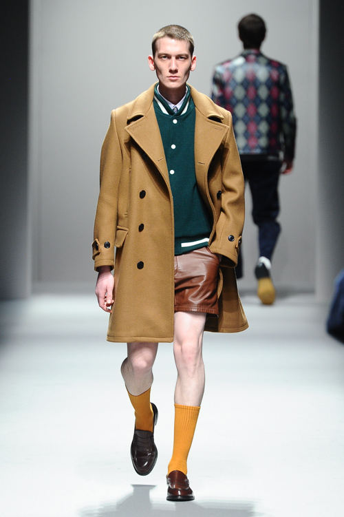 FW13 Tokyo MR.GENTLEMAN033_Konrad @ EXILES(Fashion Press)