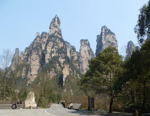 Hunan13-Parc-Ruisseau du Fouet d'or (110)